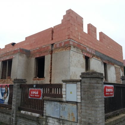 Stavby na klíč