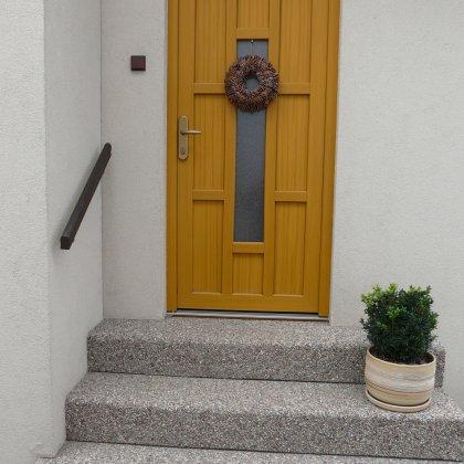Okna a dveře Stavona